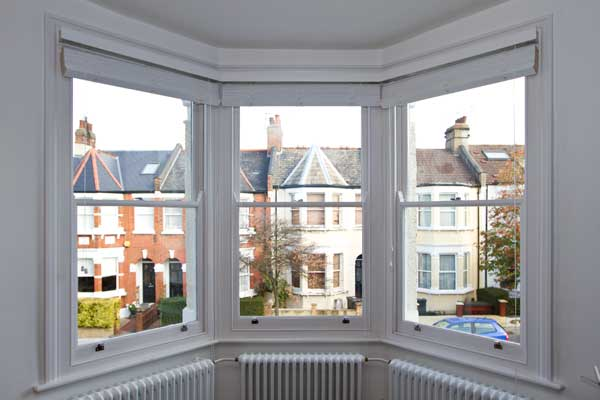 Replacement Box Sash Windows North London Box Sash