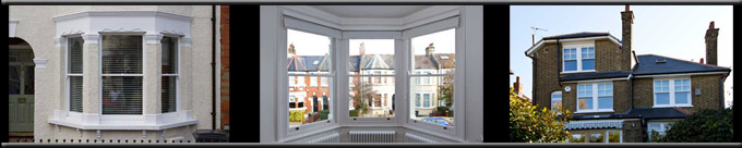 Sash Windows - North London Box Sash