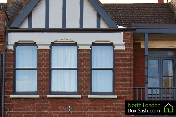 Georgian Sash Windows