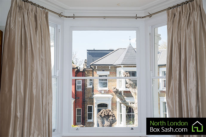 Georgian Bay Sash Windows