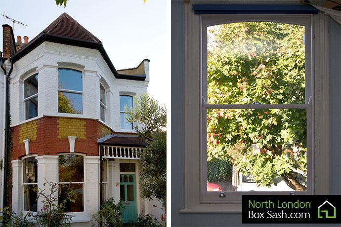 Replacement Sash Window
