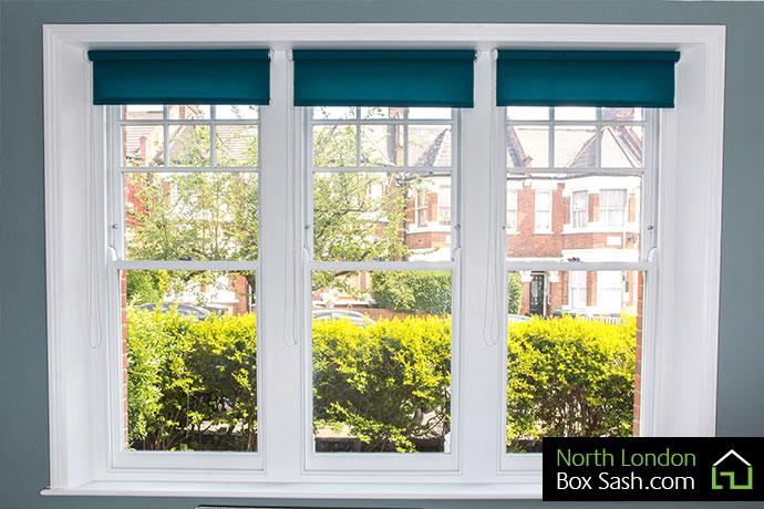 Sash Windows Hornsey & Highgate