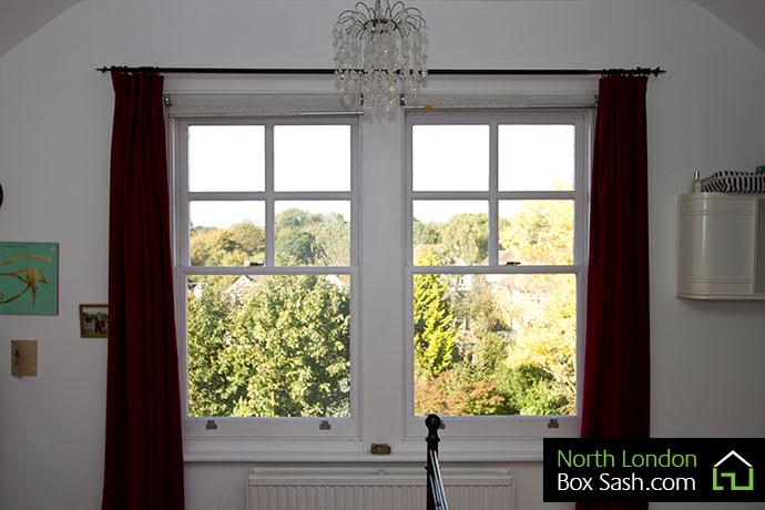 Enfield Windows