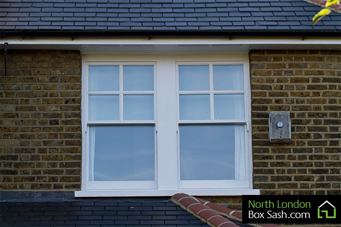 Sash Windows Enfield