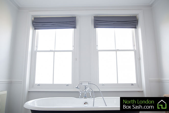 Replacement Sash Windows