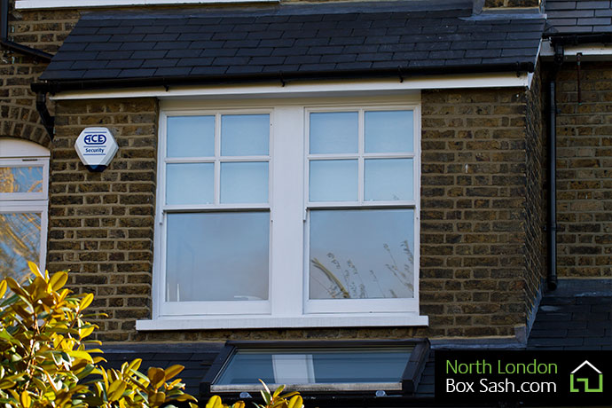 Replacement Sash Windows