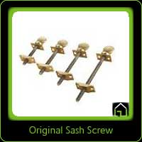 Original Sash Screw