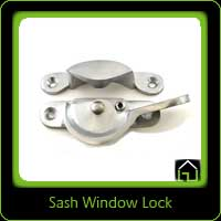Sash Window Lock 2