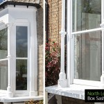 Box Sash Bay WIndow