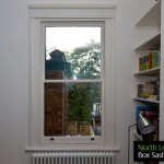 Victorian Box Sash WIndows North London