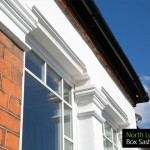 Edwardian sash windows Crouch End