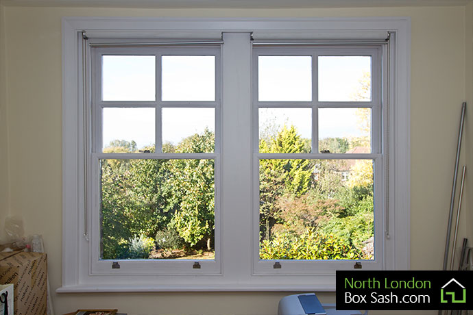 Sash Windows Enfield