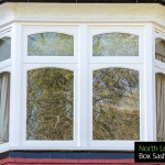 Wooden Casement windows Winchmore Hill