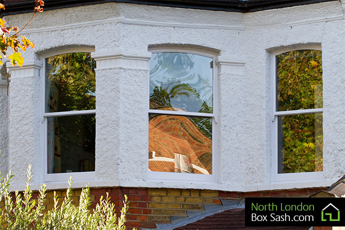 Enfield Windows | Sash Windows