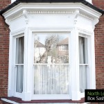 Replacement Windows Winchmore Hill