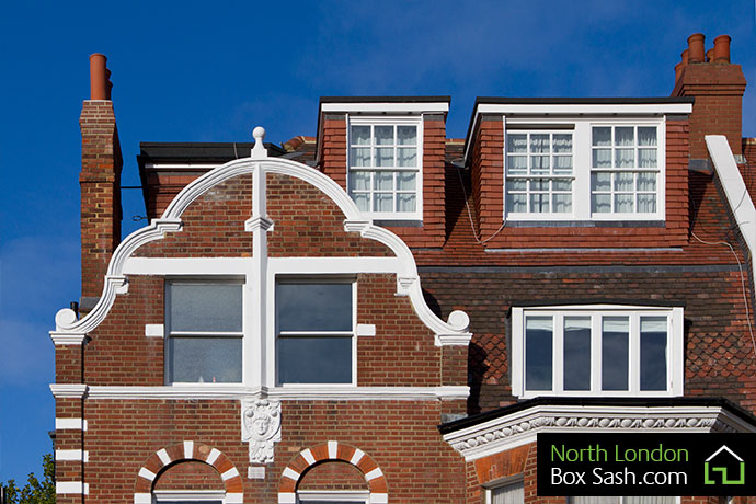 Sash and Casement Windows
