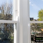 New Sash Window Frames