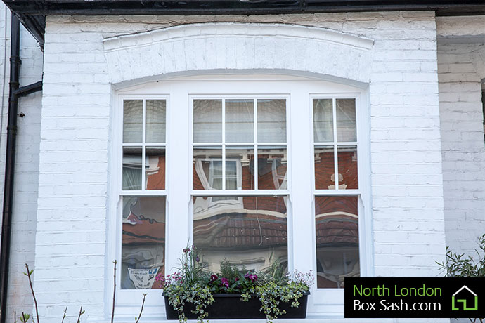 Victorian Sash Windows