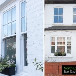 Replacement Victorian Sash Windows